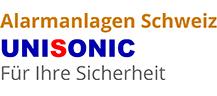 Alarmanlagen Schweiz - UNISONIC GmbH
